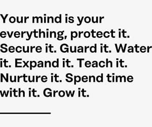 quotes, black, and grow image