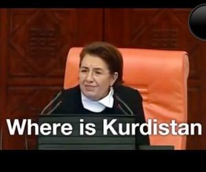 fight, kurd, and kurdistan image