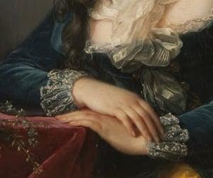aesthetics, art, and baroque image