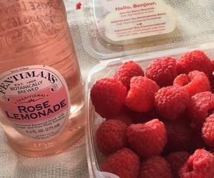 article, pink, and pink lemonade image