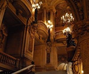 paris and opera image