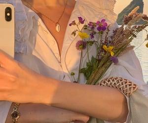 aesthetics, summer, and flower flowers image