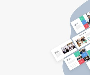 brochure design, Logo, and powerpoint template image