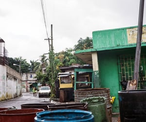 aesthetic, Carribean, and urban image