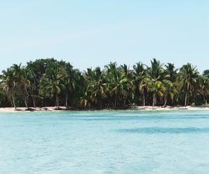 beach, Latin America, and north america image