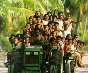 children, Island, and oceania image