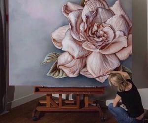 art, paint, and beautiful image