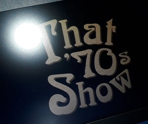 70s, that70sshow, and 90s image