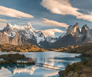 amazing, beautiful, and mountain image
