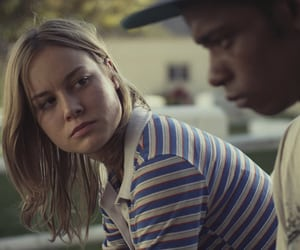 movie, lakeith stanfield, and brie larson image