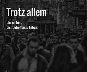 deutsch, text, and dich image