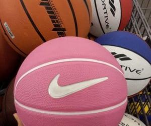 theme, Basketball, and nike image