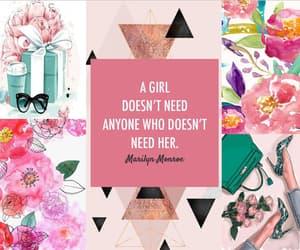 aesthetic, Marilyn Monroe, and pink image