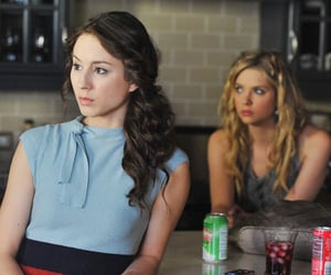 fashion, spencer, and troian bellisario image