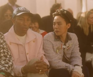 chanel, gd, and gdragon image