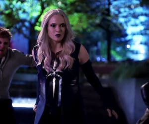 cw, danielle panabaker, and iris image