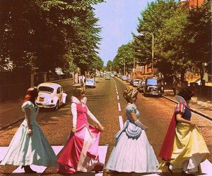 beatles, london, and costume image