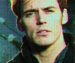 gif, handsome, and Hot image