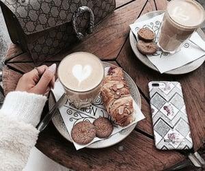 break, coffee, and coffee break image