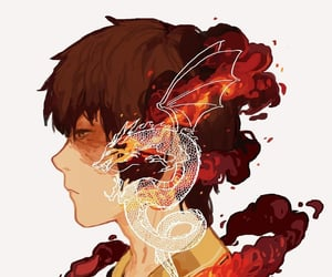 aesthetic, art, and avatar image