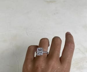 ring, jewelry, and accessories image