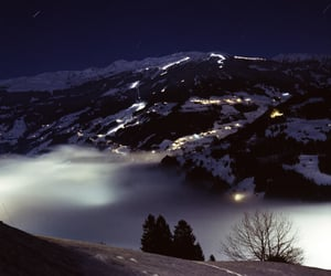 120, Alps, and landscape image
