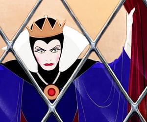 disney, snow white, and gif image