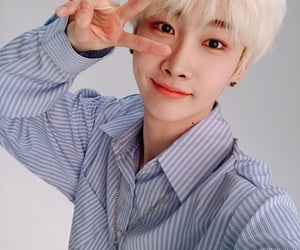 호영, k-pop, and hoyoung image