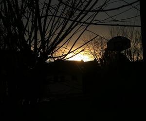 aesthetics, beauty, and sunrise image