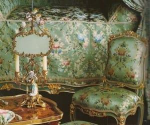 interior, baroque, and rococo image