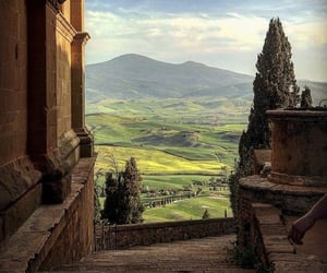 architecture, italy, and travel image