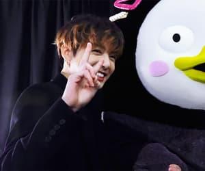 gif, yoongi, and namjoon image