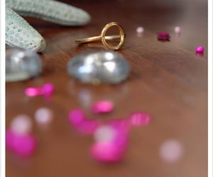 classy, fashion jewelry, and gold image
