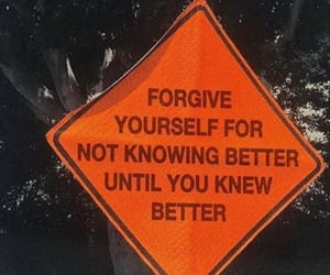 forgive and yourself image