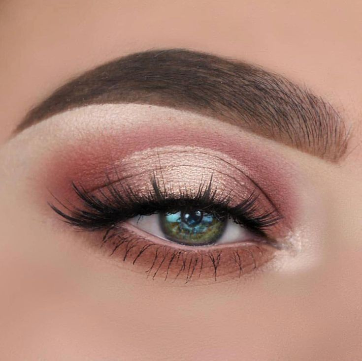 Eyeshadow Look I Don T Own This Image On We Heart It