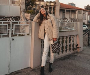 ankle boots, fashion, and girl image