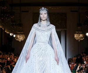 2020, haute couture, and egypt image