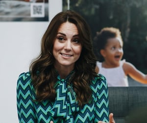 beautiful, kate middleton, and the royals image
