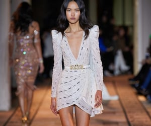 fashion, haute couture, and Zuhair Murad image