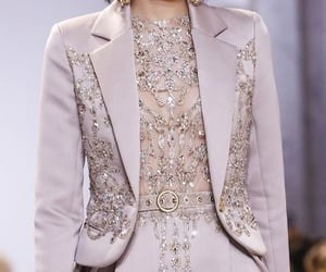 fashion, style, and pant suits image