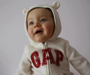GAp, baby, and pretty image