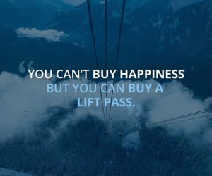 Alps, happiness, and lift image