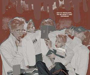 aesthetic, kpop edits, and kpop edit inspo image