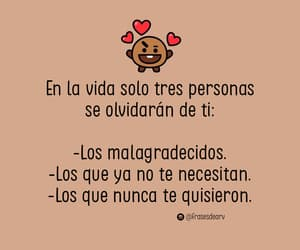 frases, personas, and olvidar image
