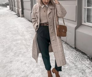 chic, clothes, and day image