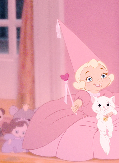 disney, princess and the frog, and pink image