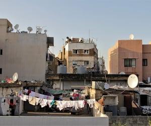 asia, beautiful, and Beirut image