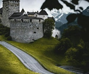 aesthetic, castle, and europe image