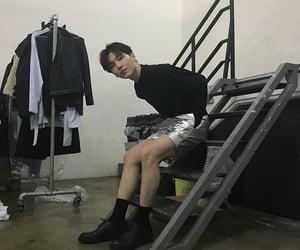 asian, idol, and kino image