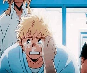 anime, sad, and season 4 image